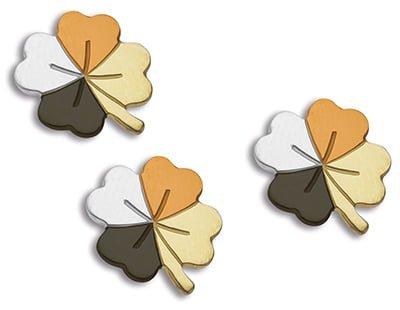 Kleeblatt bicolor jentner abdeckarbeiten