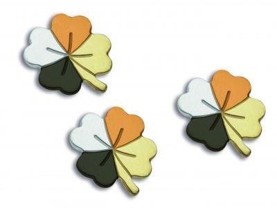 Kleeblatt tricolor