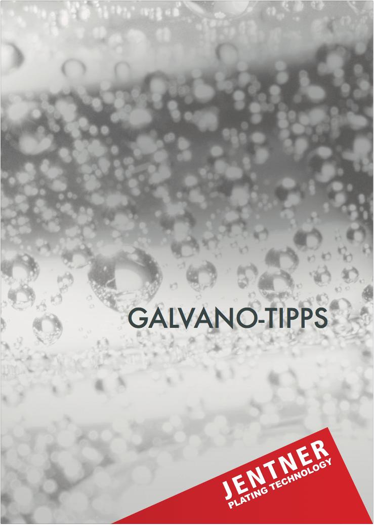 tipps zum galvanisieren d