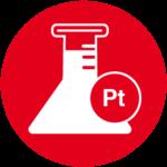 Jentner Galvanikbedarf Platinelektrolyte 1