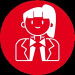 jentner job key customer management icon